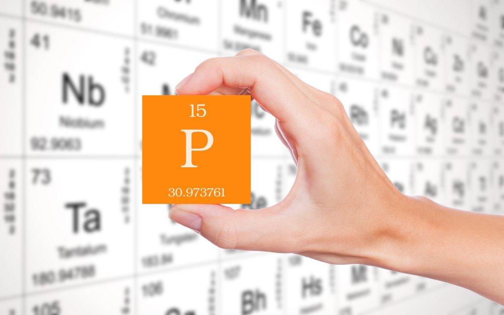 Фосфор: роль в организме, анализы, его недостаток и избыток