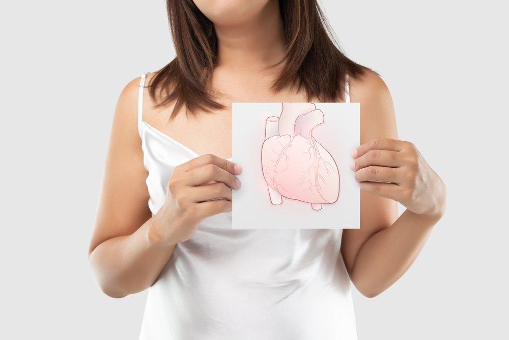 Что такое атеросклероз аорты?