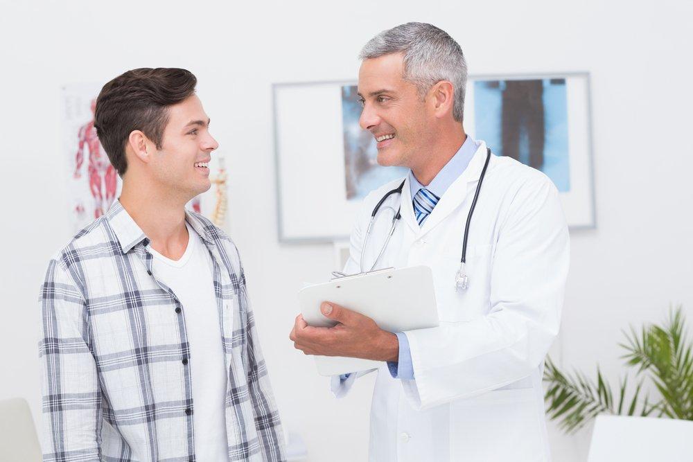 Профилактика простатита врач масло черного тмина как пить от простатита