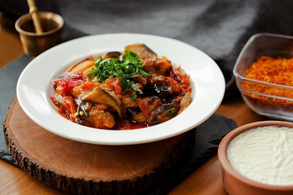 Рецепты блюд для здоровья и похудения