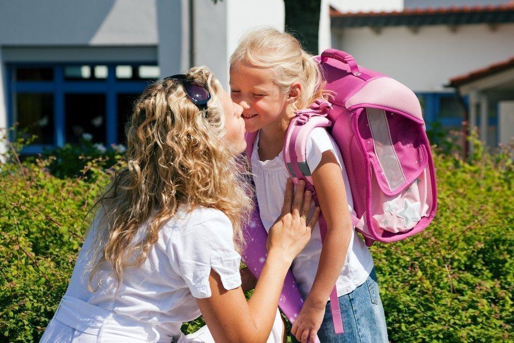Как помочь ребенку-первокласснику в адаптации: советы родителям