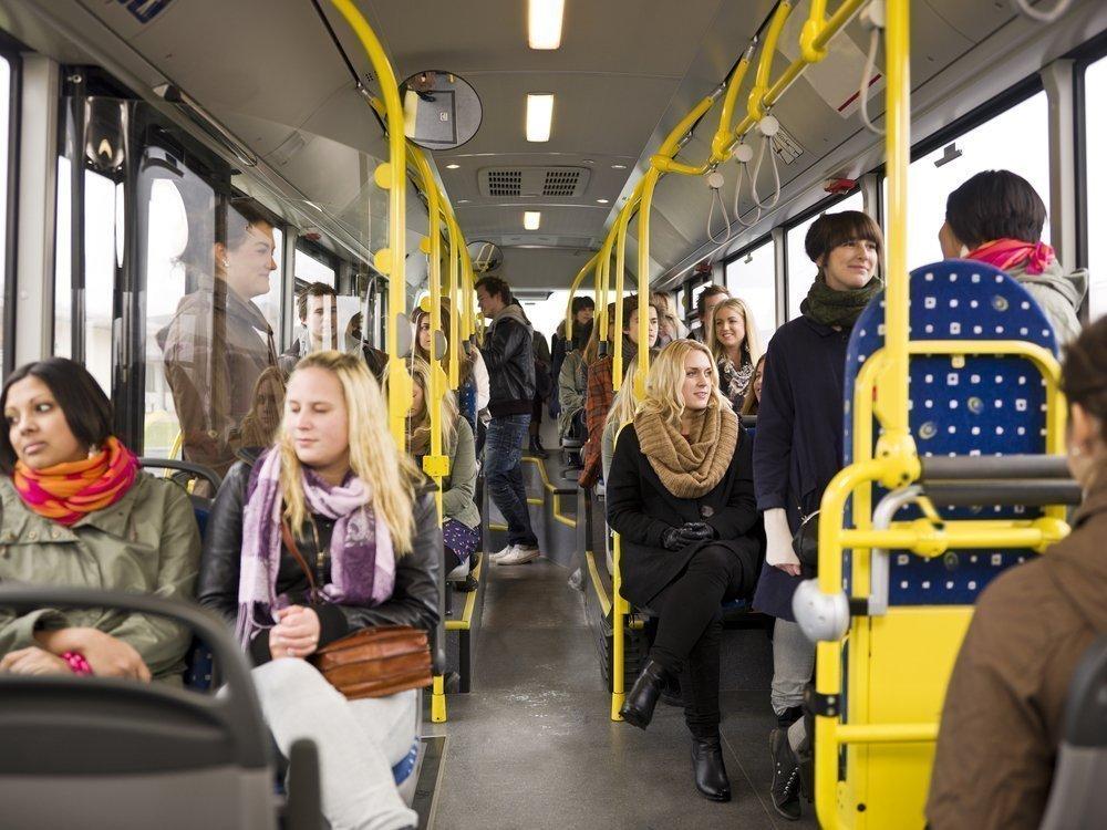 Борьба за чистый воздух в транспорте