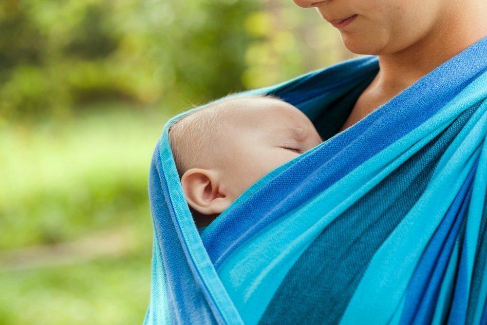 Малыш родился, как маме «развязать» себе руки?