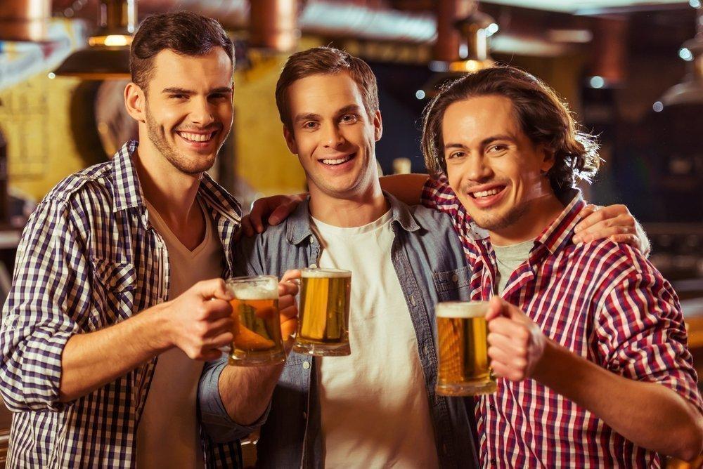 Пивной алкоголизм, косметика на пиве и другие стороны медали