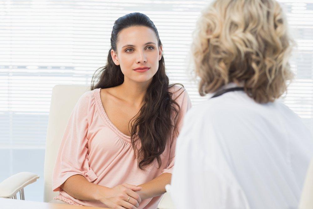 Консультация гинеколога: когда наступает день овуляции?