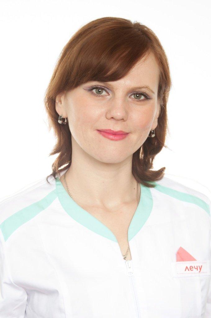 Сорокина Наталья Леонидовна, врач-эндокринолог сети медицинских центров ЛЕЧУ