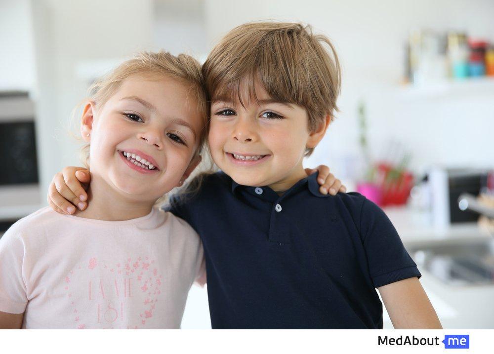 Отклонения в развитии речи у детей разных возрастов