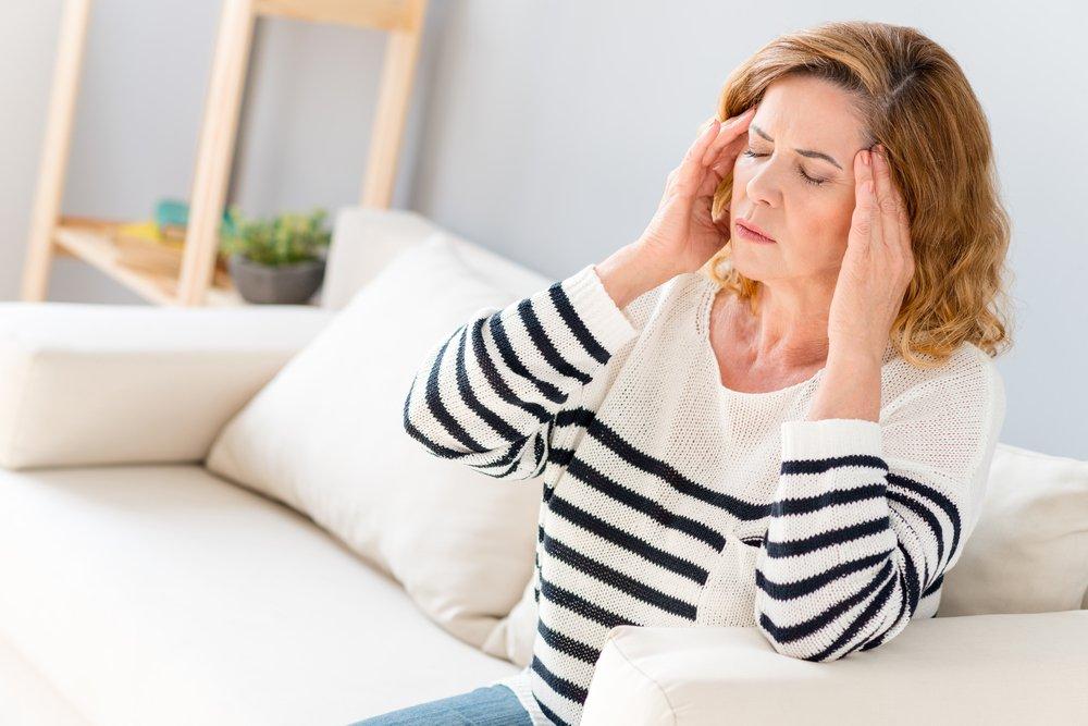 Симптомы, характерные для этмоидита