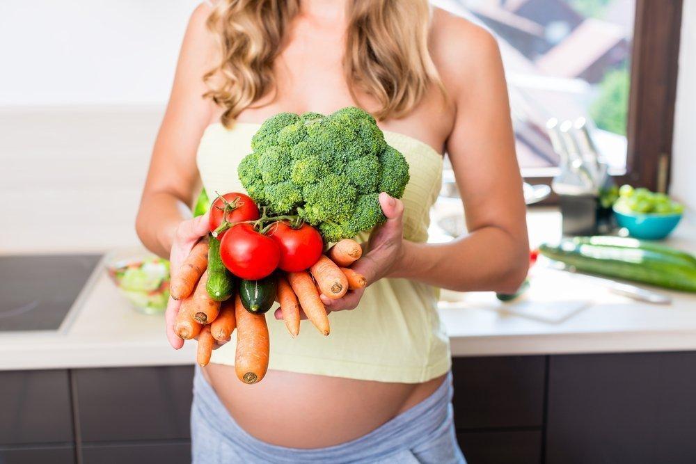 Рацион при беременности: нужно ли его менять?