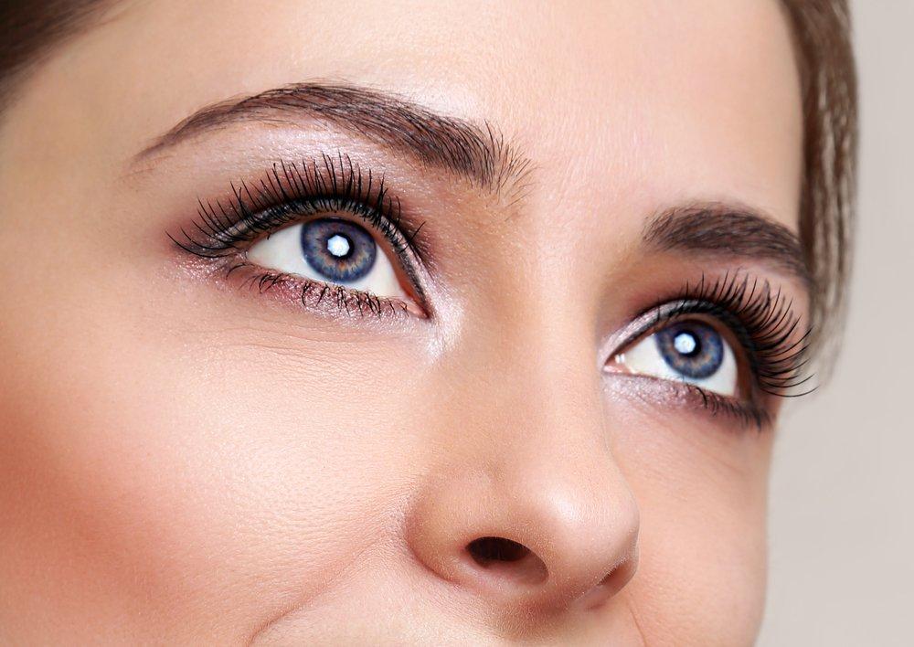 Физкультминутка для здоровья глаз