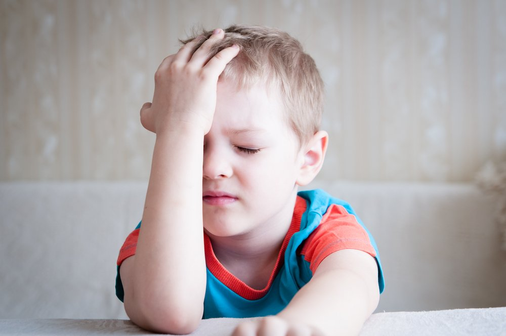 Причины развития у детей