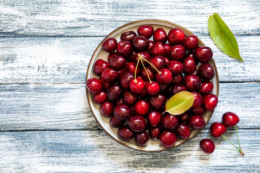 Чем полезны эти ягоды?