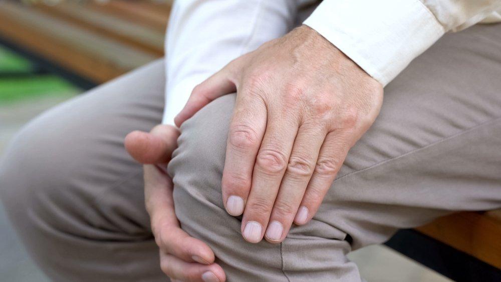 Псевдоподагра: особенности болезни