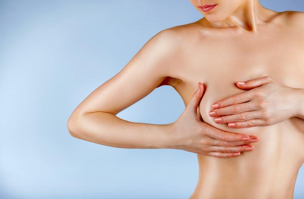 Мастопатия: симптомы при смешанной форме болезни