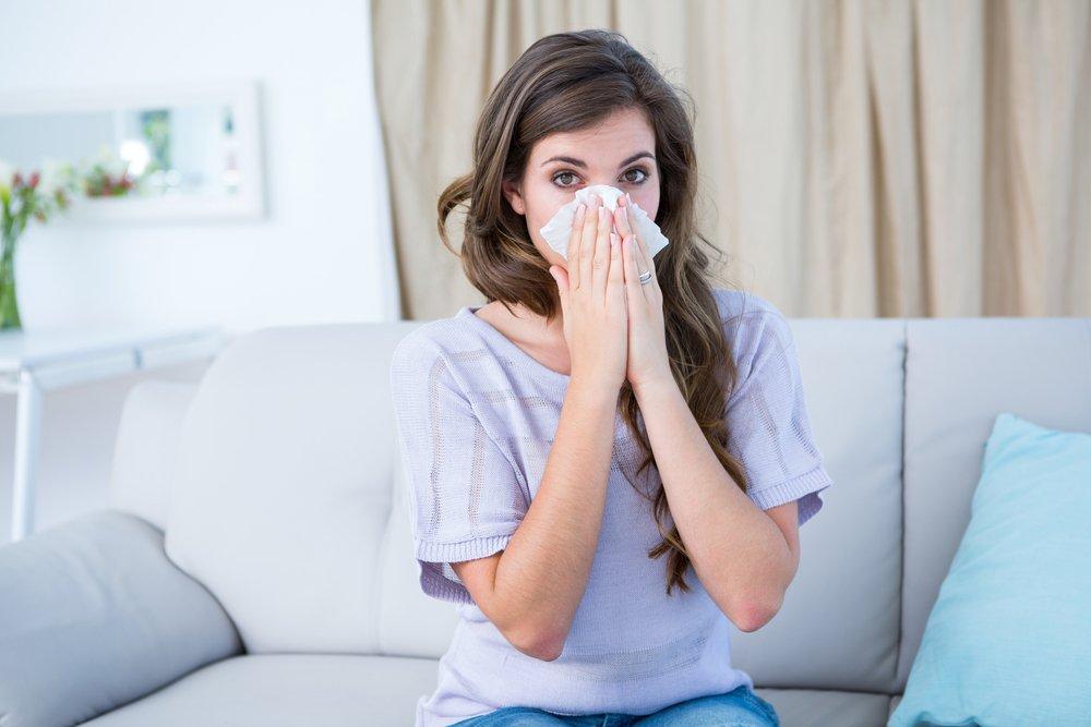 Аллергия и основные аллергены: зачем их знать?