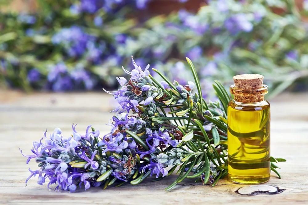 Для домашней ароматерапии