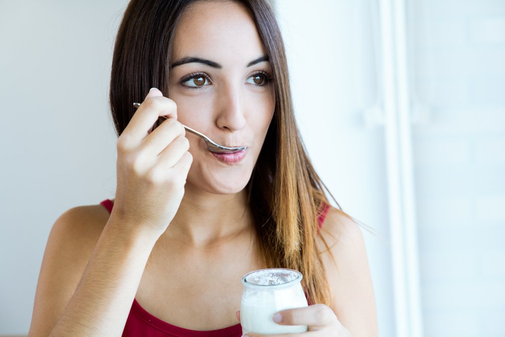 Питание для поддержания здоровья кишечника и кожи