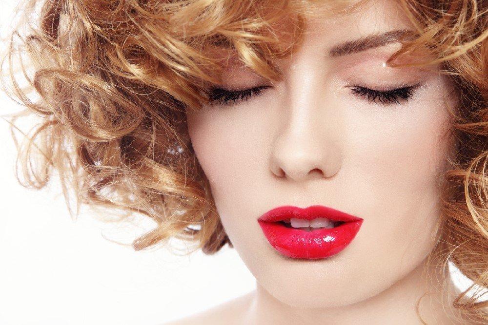 Соблазнительные губы: чувственность и объем
