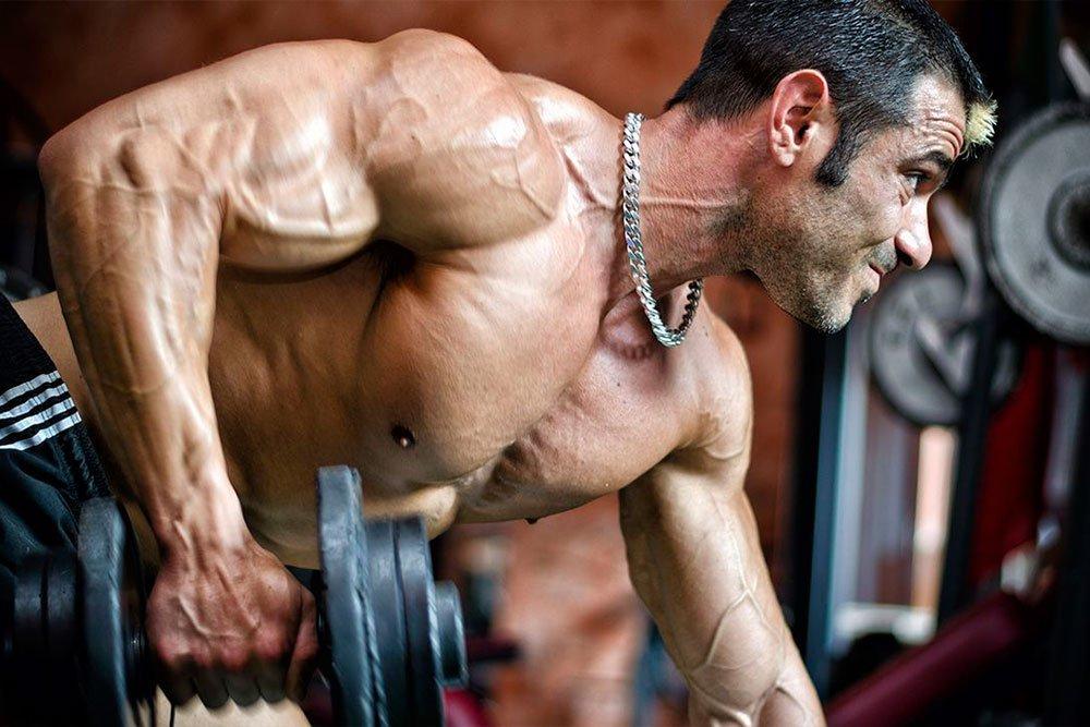 Советы поклонникам ЗОЖ и фитнеса: тренировки на массу