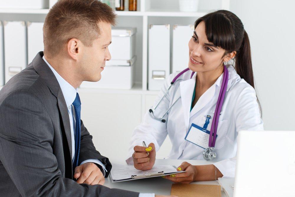 лечение простатита в златоусте