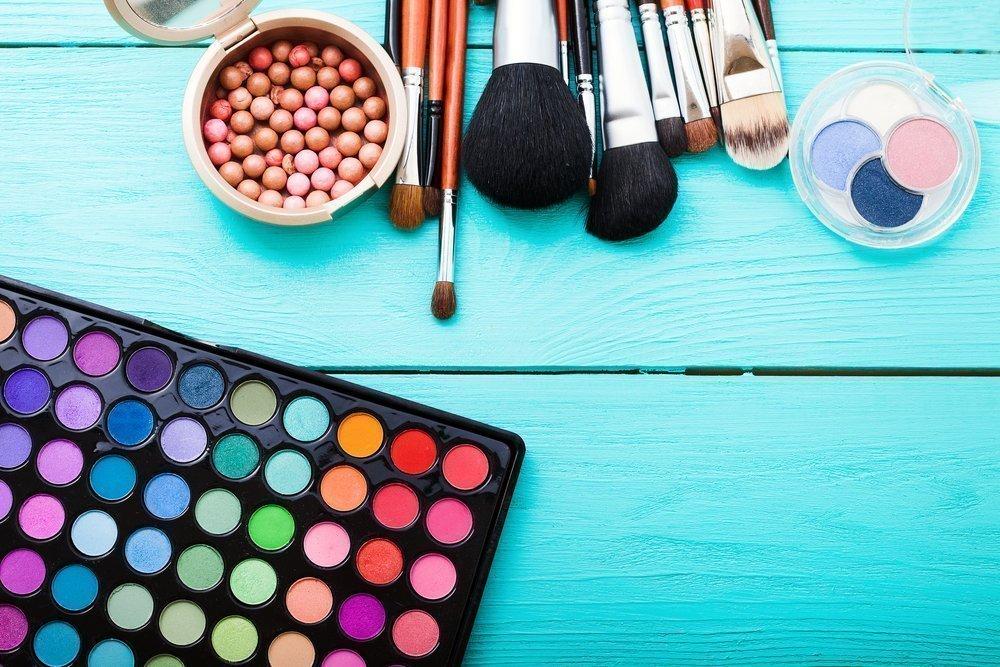 Отличный выбор! Как покупать косметику онлайн?