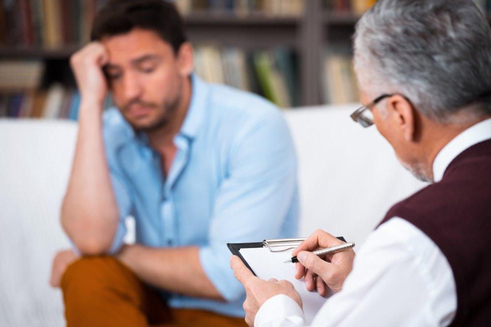 Как диагностировать состояние депрессии?