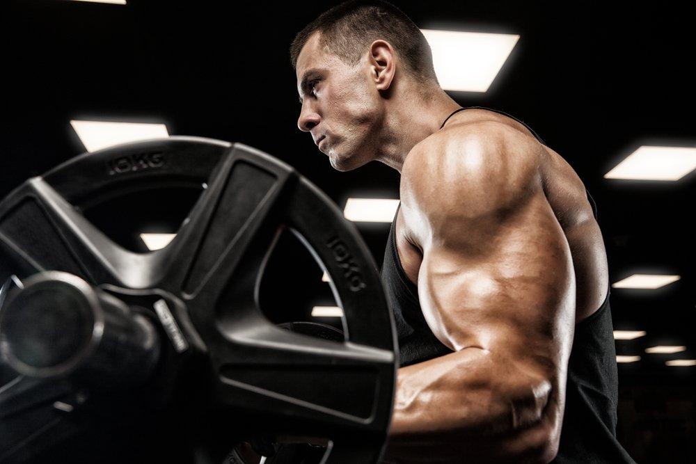 Варианты фитнес-программ на трицепс