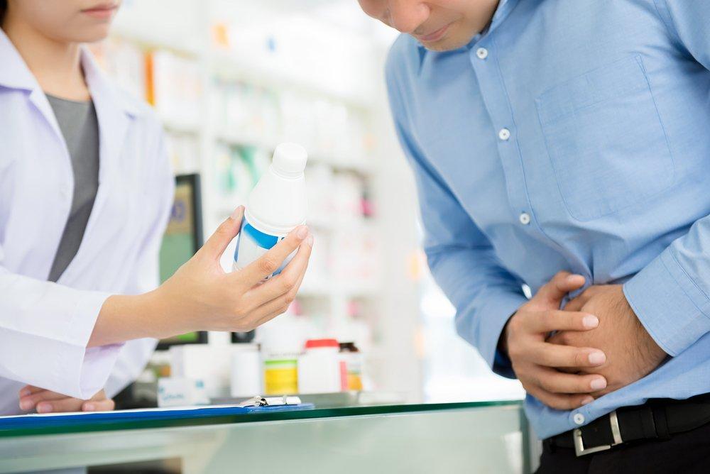 Боль, болезни и лекарства