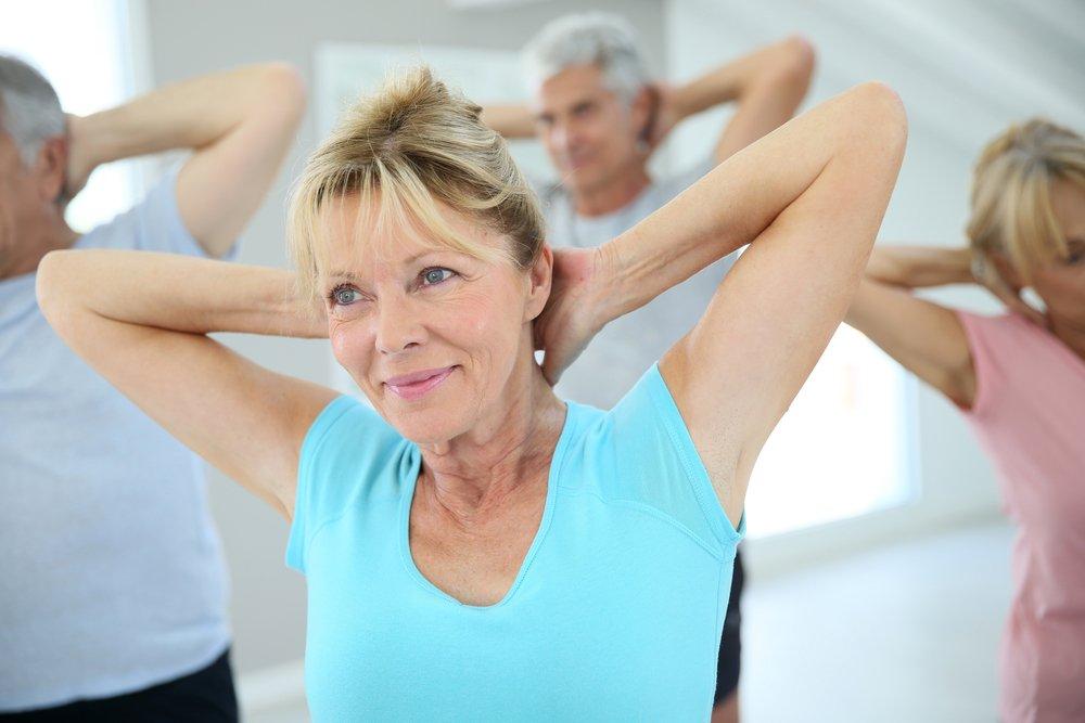 Основные методы профилактики остеопороза