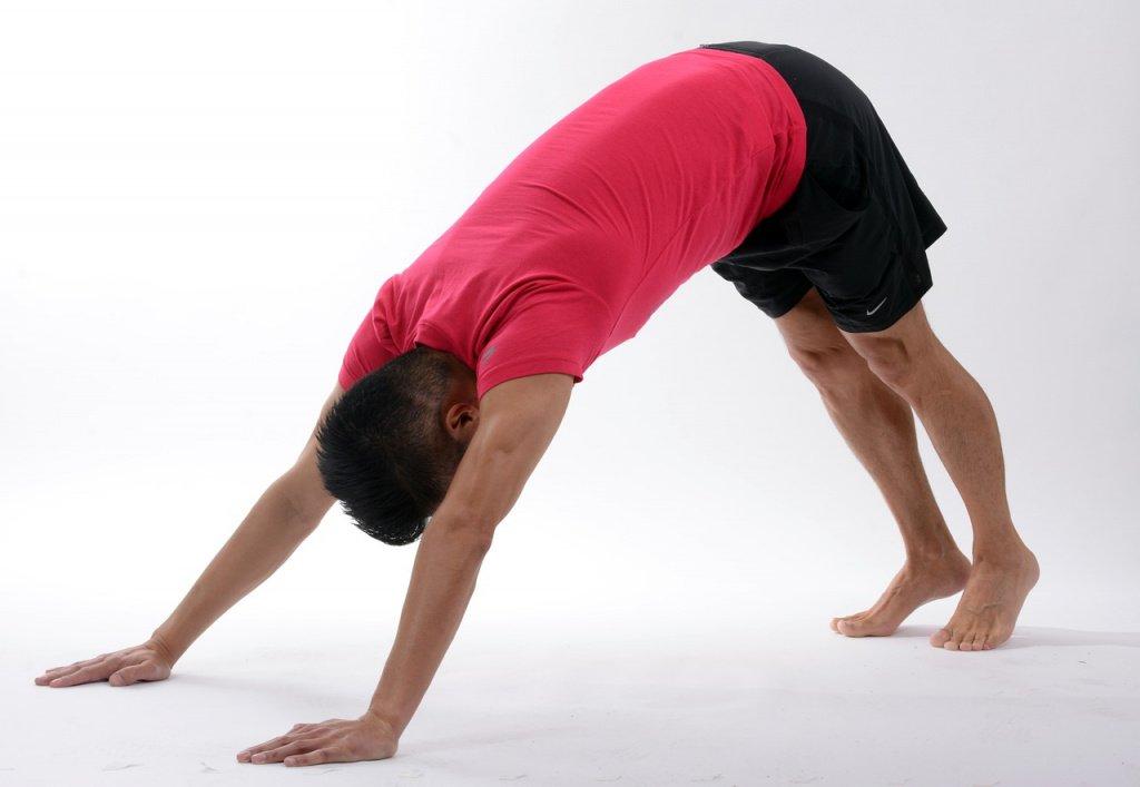 Растяжка для ног: «шаги к здоровью»