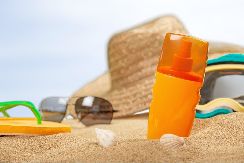 Ошибка № 1: Выбор солнцезащитного крема без натуральных компонентов