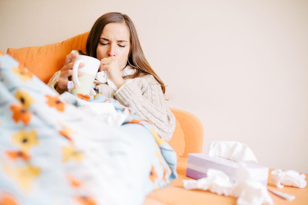 Чем опасен кашель при беременности 3