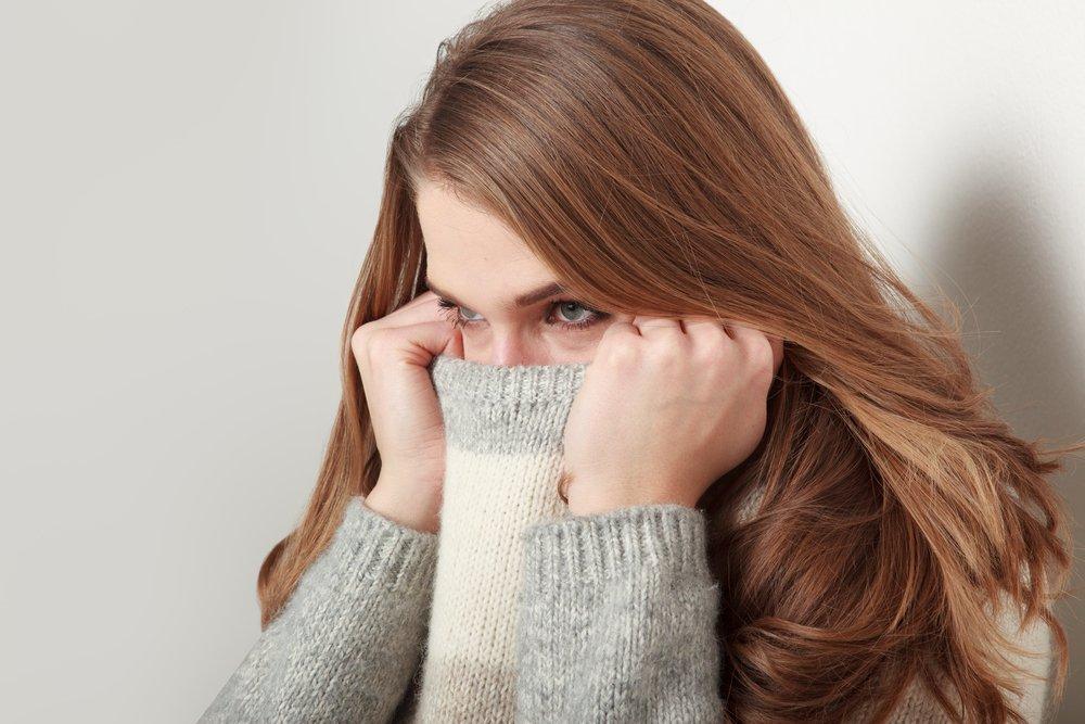 Связь между депрессией и гипотиреозом