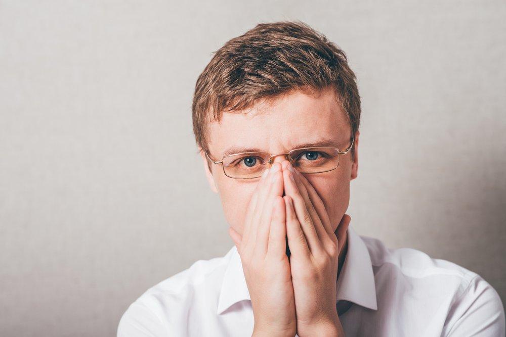 Как определить, что нос сломан?