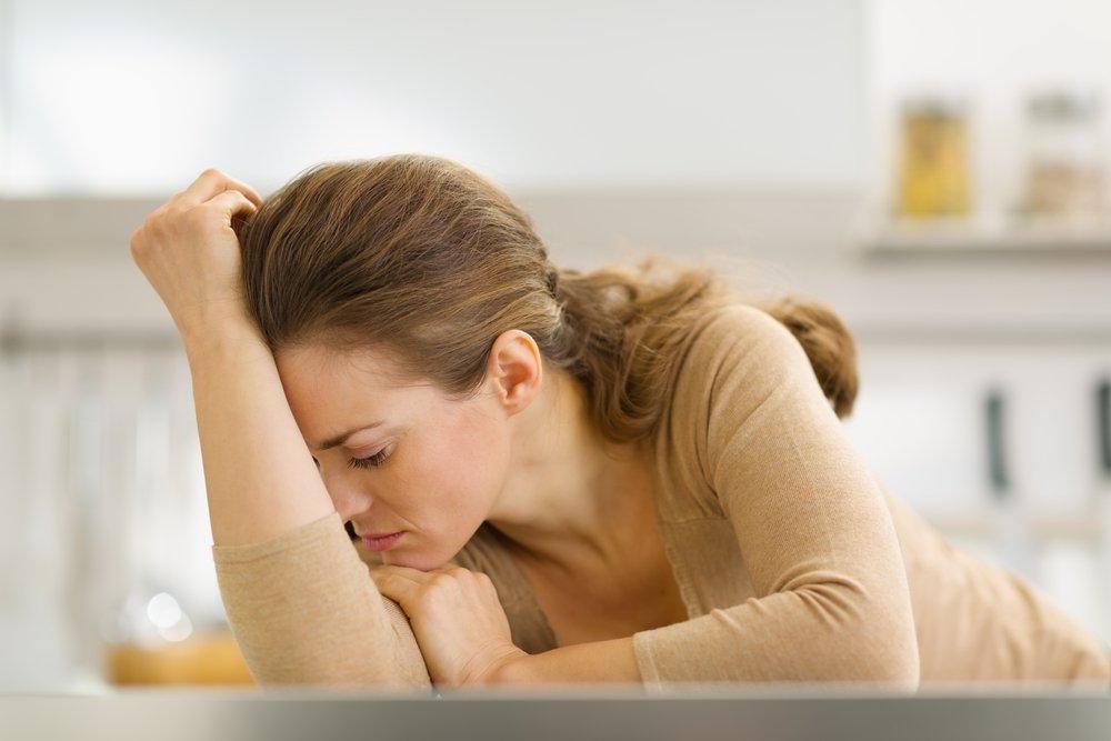 Что из себя представляет послеродовая депрессия?