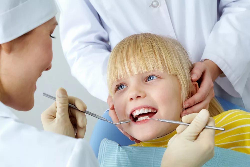 Влияние неправильного прикуса на здоровье малыша