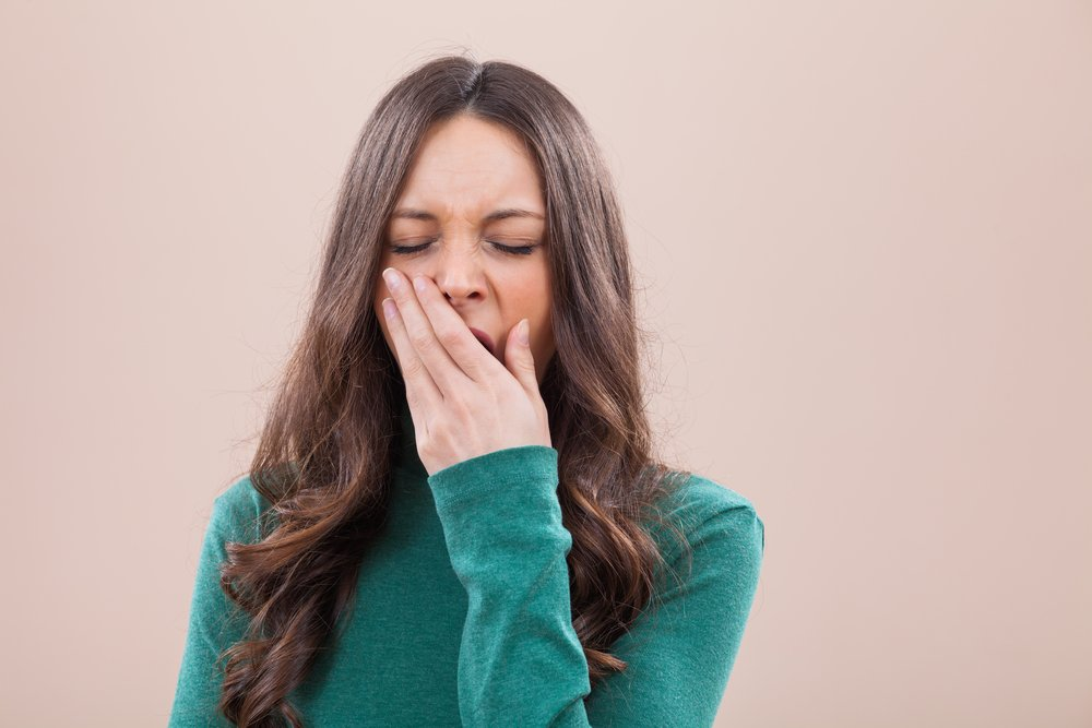 Миф о зевании и регуляции температуры мозга