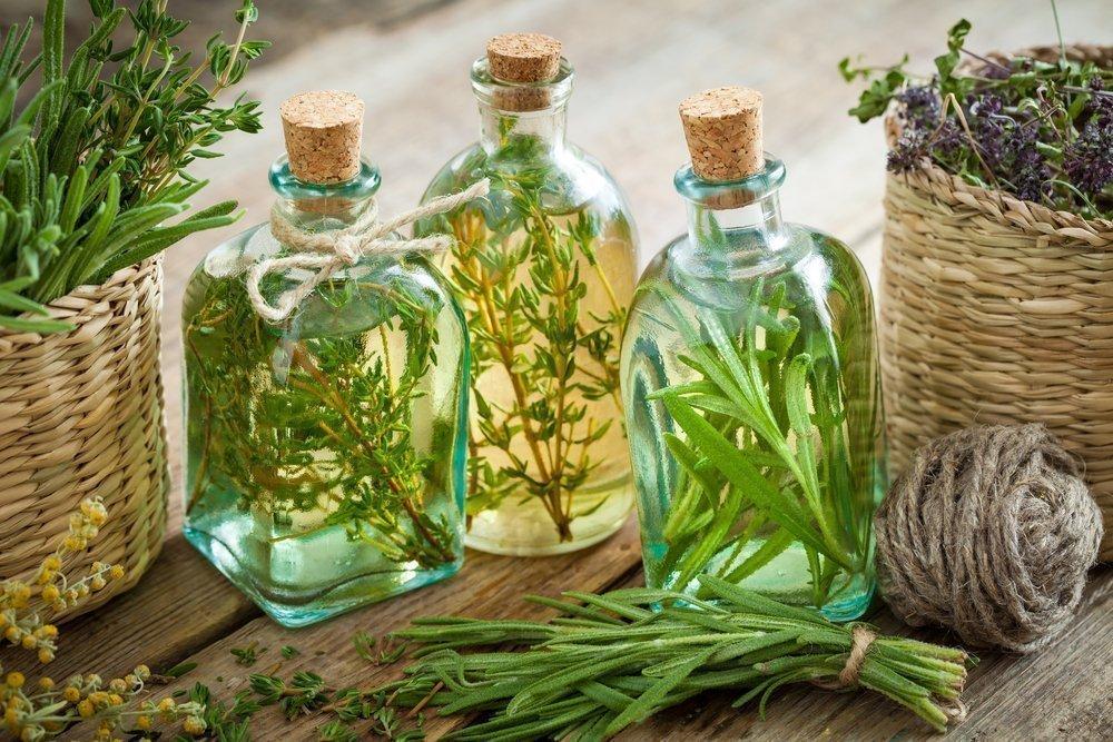Альтернативная медицина при кашле