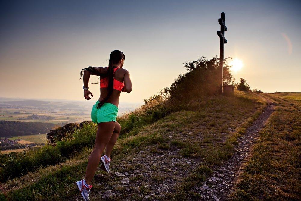 Эффективность интервальных тренировок для похудения