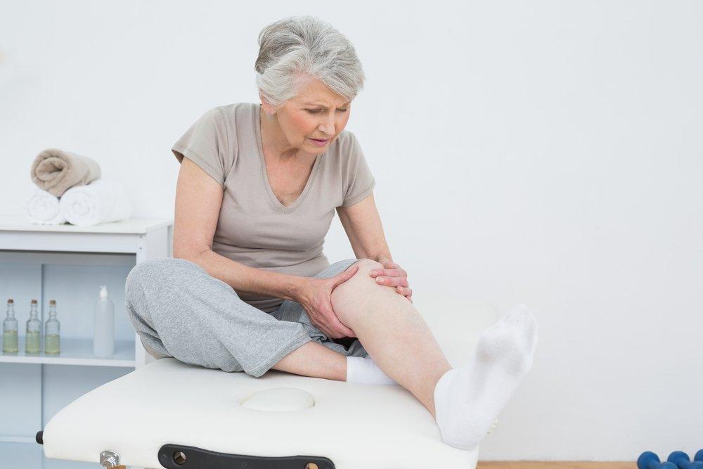 От травмы до выраженных симптомов: стадии течения