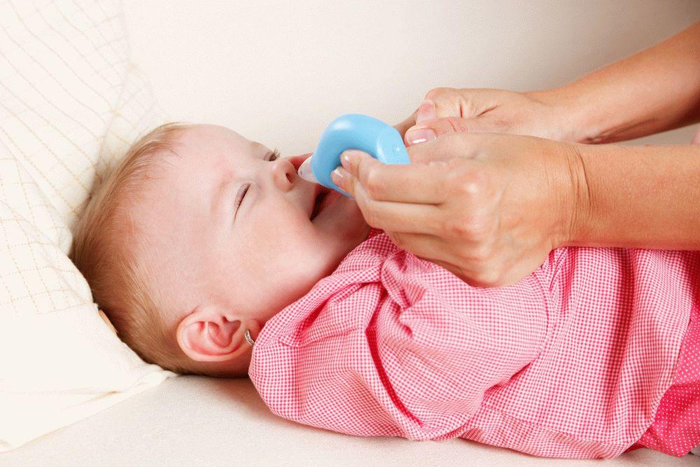 Проявления насморка при болезни: вирусы, аллергия