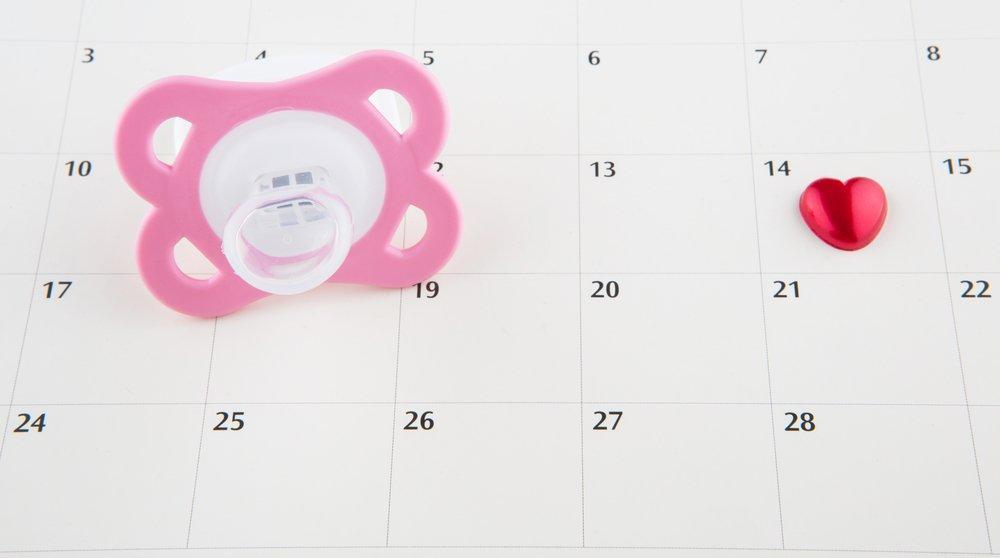 Родители в действии: трехдневный план отучения от пустышки