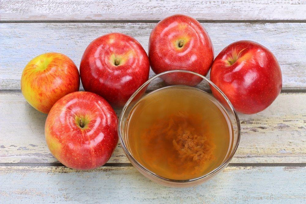 Здоровье и красота с яблочным уксусом: правильный выбор