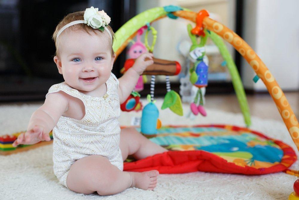 Чем характеризуется эмоциональное развитие малышей в этот период?