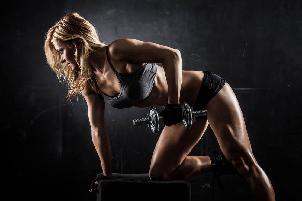 Главные правила силовых занятий фитнесом