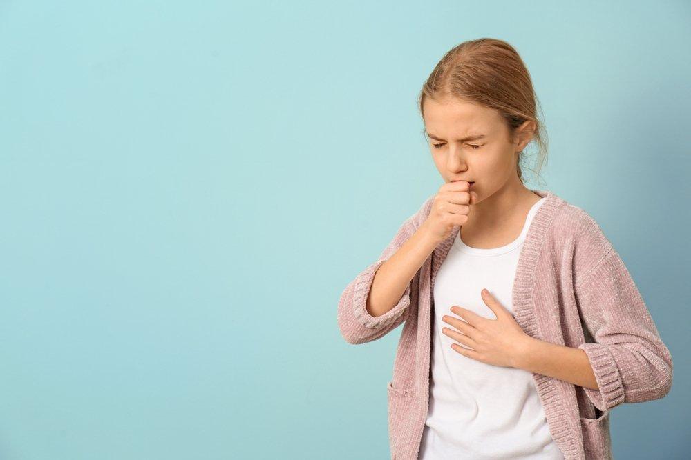 Симптомы ларинготрахеита