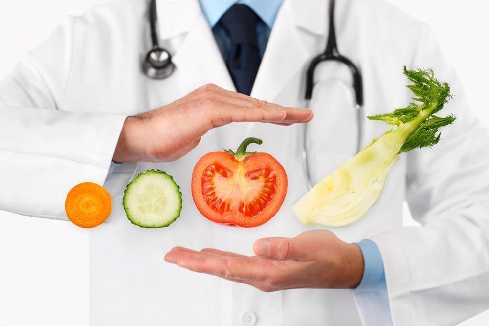 Основы питания при пониженном артериальном давлении