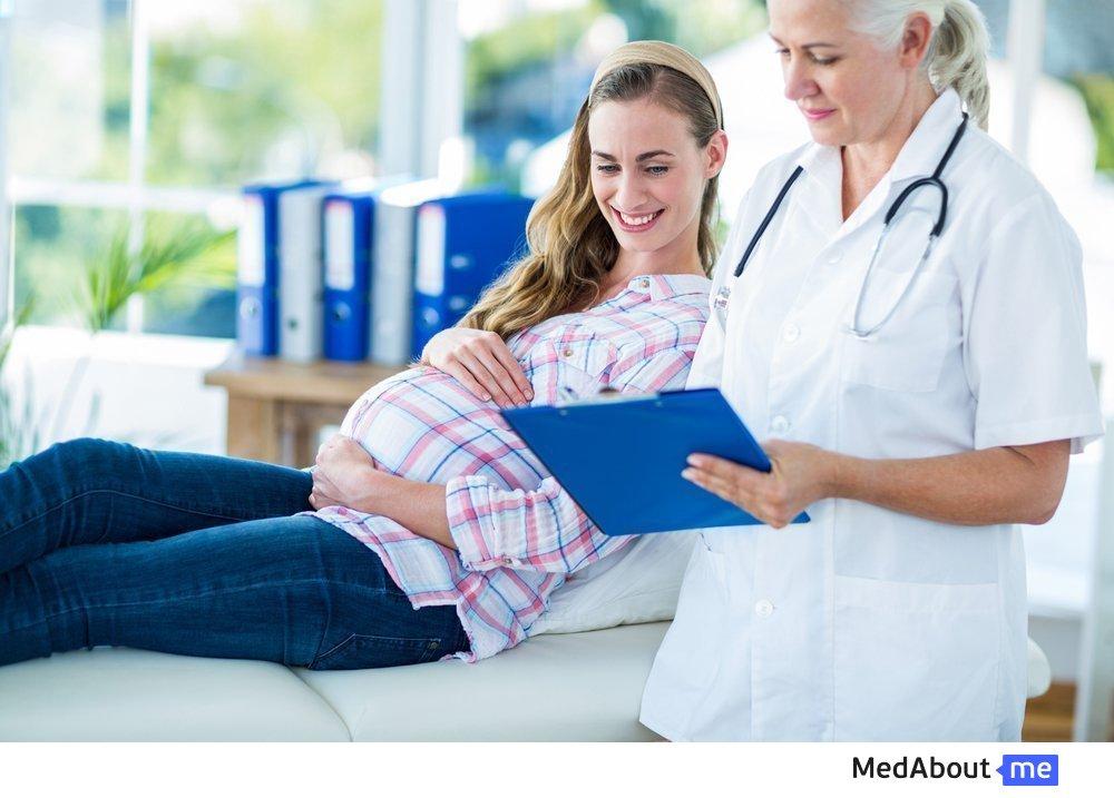 Заболевания матери