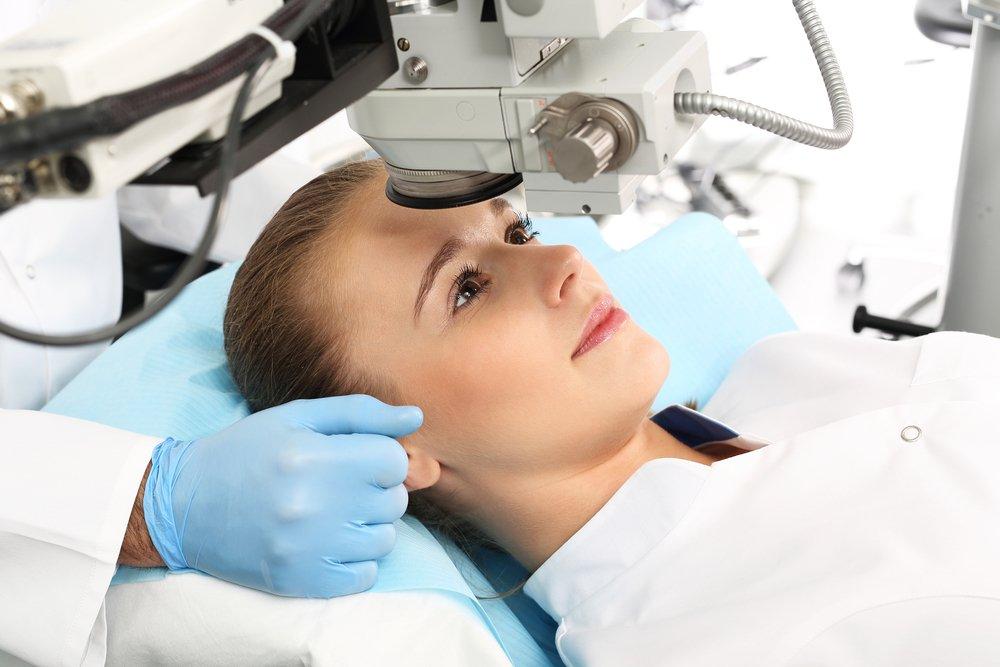 Лечить или не лечить болезнь глаз?