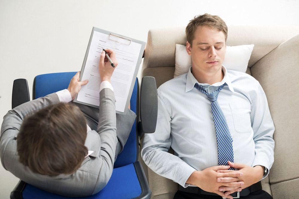 Особенности личной психологии и терапии